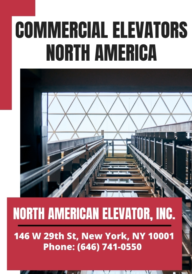 Commercial Elevators in NYC